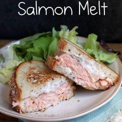 Salmon Melt