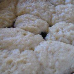 Blackberry Mush Recipe - Details, Calories, Nutrition ...