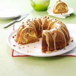 Never Miss Apple Cake