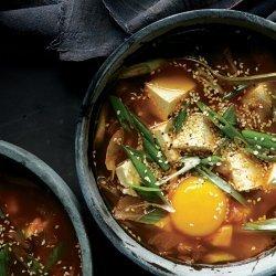 Lobster Stew recipe