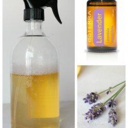 Lavender Freshener