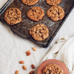 Crisp and Chewy Cookies