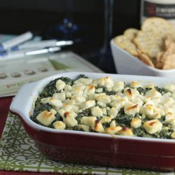 Favorite Spinach Dip
