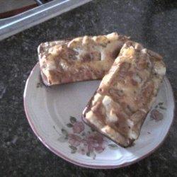French Fry Protein Breakfast Casserole