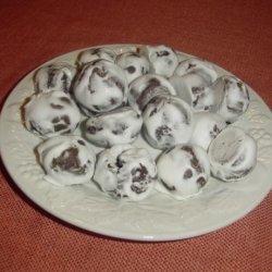 Nani Alongi's Chocolate Christmas Cookies