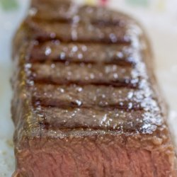Sous-Vide Steaks