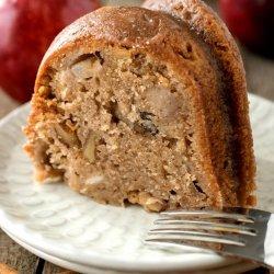 Best Apple Cake Ever