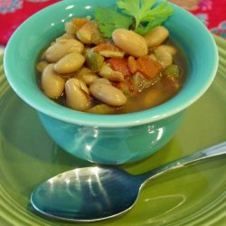 Spiced Pinto Beans