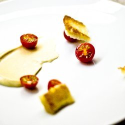 Sweet Tomato Puree