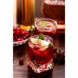 Vodka & Cranberry Juice