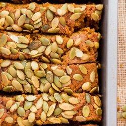 Breads: Pumpkin Bread