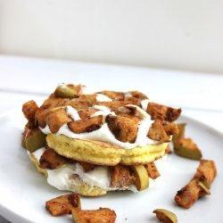 Healthy Pancakes 02