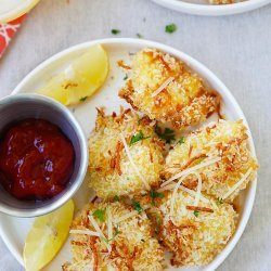 Easy Baked Fish