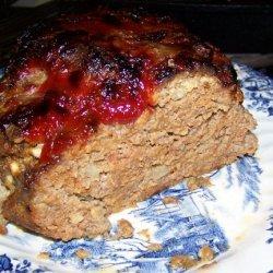 Meatloaf Supreme