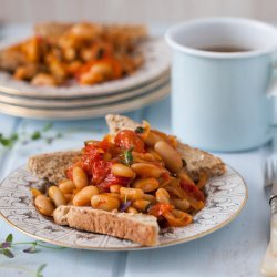 Beans and Toasts