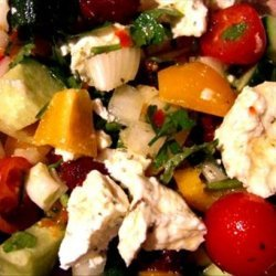Summery Salad recipe