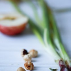 Apple Couscous