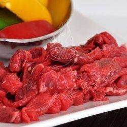 Pepper Steak Strips