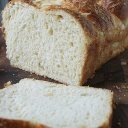 Onion Cheddar Bread