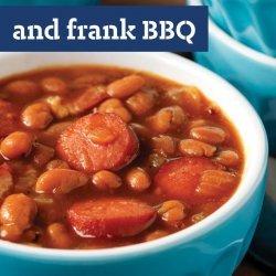 BBQ Bacon Beans