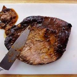 Barbecue Brisket
