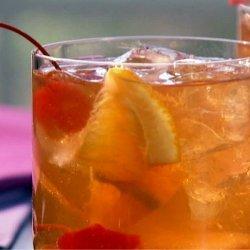 Old Fashioned Strawberry Sodas