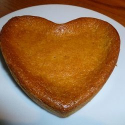 Mango Bread Lower Sugar and Oil