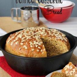 Casserole Bread