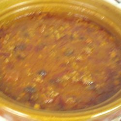 Dan's Prize Winning Chili recipe