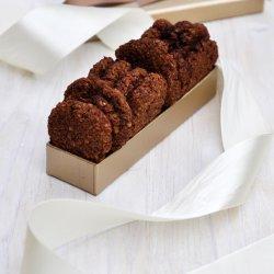 Crispy Quinoa Cookies