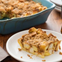 Quick and Easy Casserole