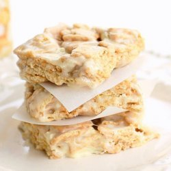 Crunch Cinnamon Bars