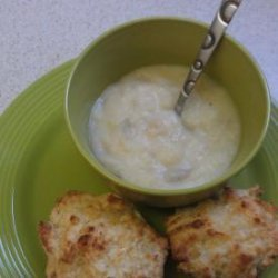 Thick Potato Soup