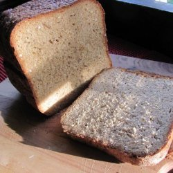Multigrain Bread for Abm (Amish Friendship Starter)