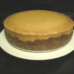 Emeril's Pumpkin Cheesecake (#2)