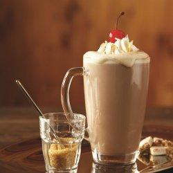 Almond Mocha Coffee