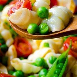 Summer Pasta