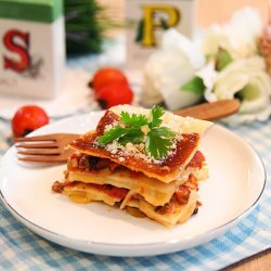 Simple Lasagna