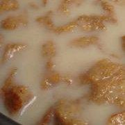 Bread Pudding Ummm . . . Best Ever