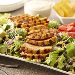 Chop-Chop Chicken Salad