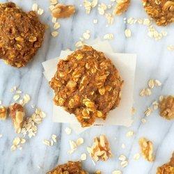 Gf Oatmeal Breakfast Cookies