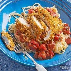 Chicken in Tomato Gravy