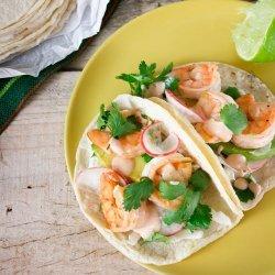 Shrimp Tacos/Wraps