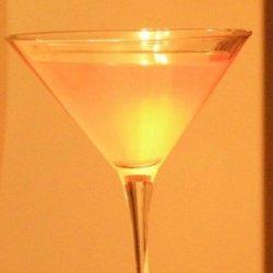 Pinktini recipe