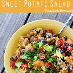 Spicy Chipotle Potato Salad