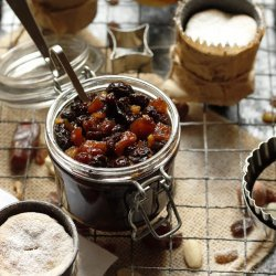 Mincemeat for Mince Pies