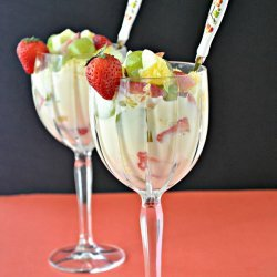 Dessert Fruit Salad
