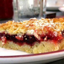 Peach Raspberry Jam recipe