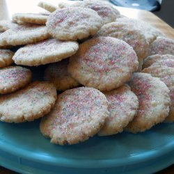 Heirloom Sugar Cookies