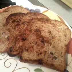 Sugar-Free, Fat-Free French Toast